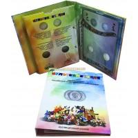 Альбом-книжка «Мультипликация»